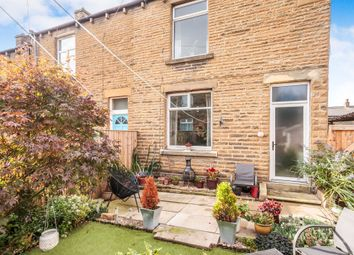 Thumbnail 3 bed end terrace house for sale in Alexandra Avenue, Birstall, Batley