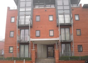 Thumbnail 1 bed flat to rent in Rickman Drive, Birmingham