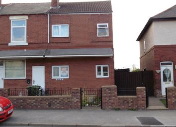 Thumbnail 2 bed flat to rent in Westfield Lane, South Elmsall