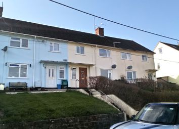 Thumbnail 3 bed terraced house for sale in Moorfield, Colyton, Devon