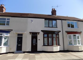 Thumbnail 3 bedroom terraced house for sale in Orwell Street, Middlesbrough