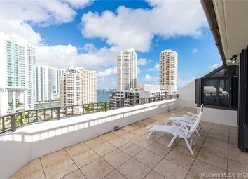 Thumbnail 3 bed apartment for sale in 520 Brickell Key Dr, Miami, Florida, United States Of America