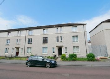 Thumbnail 1 bed flat for sale in Mcnair Street, Glasgow