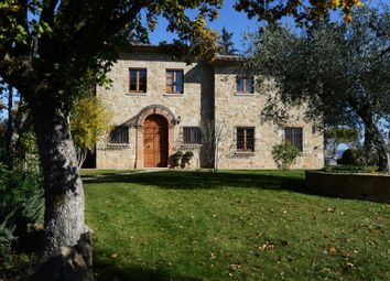 Thumbnail 5 bed villa for sale in Piazza Cetona, Cetona, Siena, Tuscany, Italy