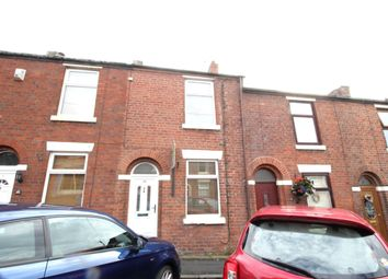 Thumbnail 2 bed terraced house for sale in Brook Street, Higher Walton, Preston