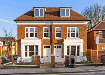 Thumbnail 6 bed property for sale in The Pavement, Worple Road, London