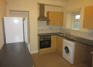Thumbnail 1 bed flat to rent in Flat A, Mansel Street, Swansea.