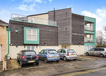 Thumbnail 1 bedroom flat for sale in Elmleigh Road, Mangotsfield, Bristol