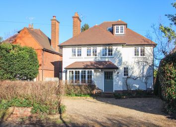 5 bed detached house for sale in Hare Lane, Claygate, Esher KT10