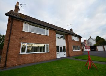 Thumbnail 2 bedroom flat to rent in Fairhaven Close, Thornton-Cleveleys