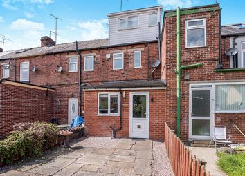 Thumbnail 2 bed terraced house to rent in Washington Road, Ecclesfield, Sheffield