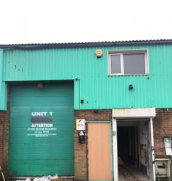 Thumbnail Commercial property to let in Unit Buckland Road, Humberstone, Leicester