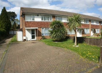 Thumbnail 3 bed end terrace house for sale in Fontwell Close, Harrow, Middlesex