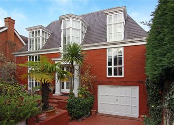 Thumbnail 3 bed detached house to rent in Raymond Road, Wimbledon