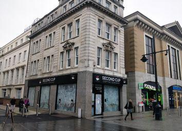 Thumbnail Retail premises to let in 67, Above Bar Street, Southampton, Hampshire