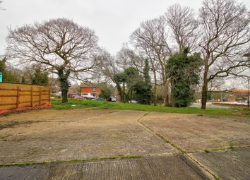 Land for sale in Monkwood Close, Rochester ME1