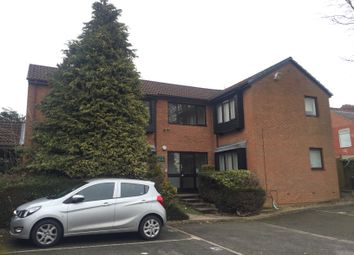 Thumbnail 1 bed flat to rent in Astra Court, Colin Road, Luton, Beds