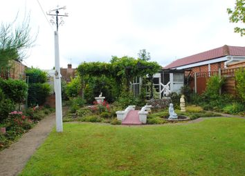Thumbnail 2 bedroom semi-detached bungalow for sale in Acacia Gardens, Upminster