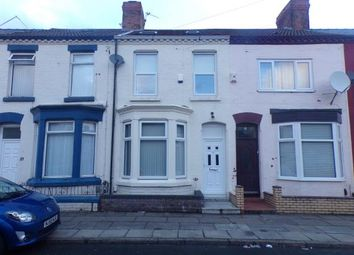 6 bed terraced house for sale in Bigham Road, Liverpool, Merseyside L6
