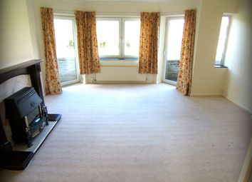 Thumbnail 2 bed flat to rent in Riverbank, Laleham Road, Staines, Middlesex