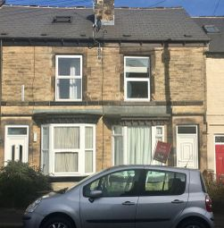 Thumbnail 4 bed property to rent in Sackville Road, Sheffield