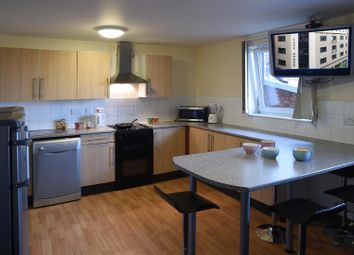 Thumbnail Studio for sale in Asha House, 63 Woodgate, Loughborough