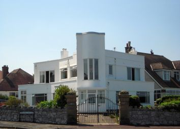 Thumbnail 6 bed detached house for sale in Marine Drive, Rhos On Sea, Colwyn Bay