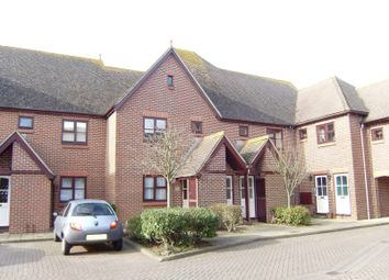 Thumbnail 1 bedroom flat to rent in Fishbourne Road East, Chichester