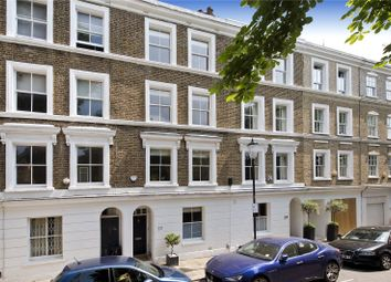 Thumbnail 4 bed terraced house for sale in Ansdell Terrace, London