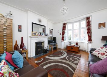 Thumbnail 5 bedroom semi-detached house for sale in Howden Road, London