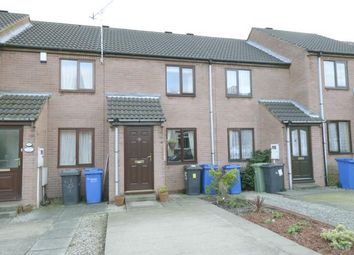 Thumbnail 2 bed terraced house to rent in Mitchell Villas, New Whittington