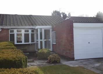 Thumbnail 2 bed bungalow to rent in Lindsey Close, Doncaster