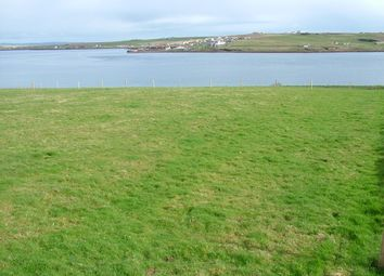 Land for sale in Site Near Quoys, Lyness, Hoy KW16