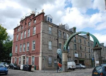 Thumbnail 1 bed flat to rent in Dock Place, The Shore, Leith