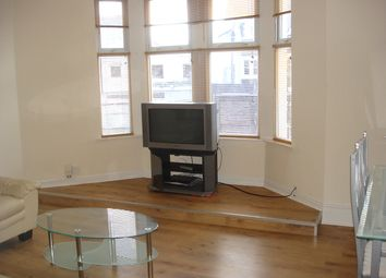 Thumbnail 3 bed duplex to rent in Albany Road, Cardiff