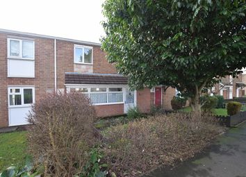 Thumbnail 3 bed terraced house to rent in Grampian Way, Sinfin, Derby