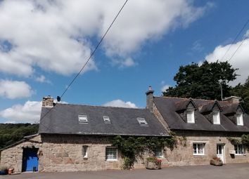 Thumbnail 4 bed detached house for sale in 22340 Locarn, Côtes-D'armor, Brittany, France