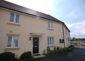 Thumbnail 3 bed terraced house for sale in Garston Mead, Frome