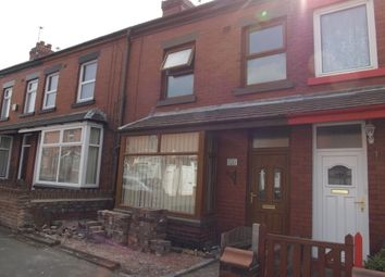 Thumbnail 3 bedroom property to rent in Geoffrey Street, Chorley