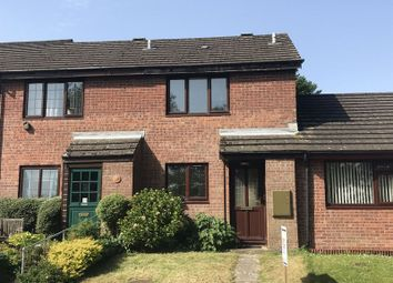 2 bed terraced house to rent in Milton Close, Priory Park, Haverfordwest SA61
