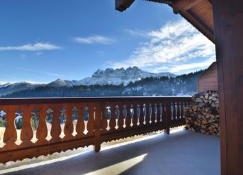Thumbnail 1 bed apartment for sale in Champoussin, Champery, Portes Du Soleil, Valais, Switzerland