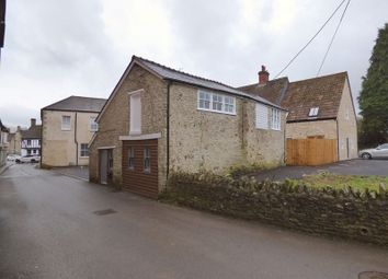 Thumbnail 2 bed cottage for sale in Manor Road, Mere, Warminster