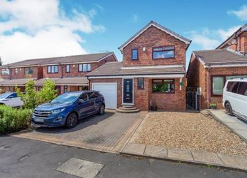 3 bed detached house for sale in Heald Lane, Bacup, Lancashire OL13