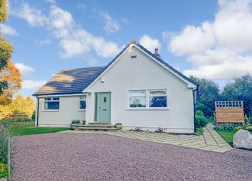 Thumbnail 3 bed detached house for sale in Belivat, Nairn