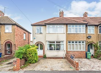 Thumbnail 3 bed end terrace house for sale in Oswestry Road, Oxford