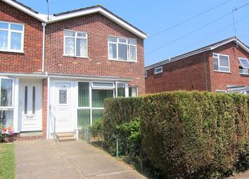 Thumbnail 2 bed semi-detached house for sale in Alexandra Road, Shirley, Southampton