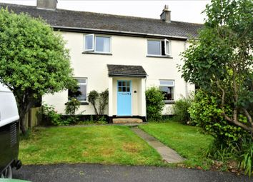 Thumbnail 4 bed terraced house for sale in St Levan, Penzance