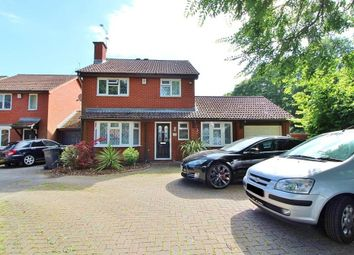 Thumbnail 5 bed detached house for sale in Coralin Grove, Waterlooville