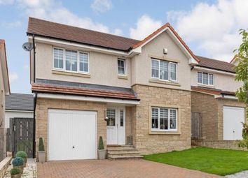 Thumbnail 4 bed detached house for sale in Seagrove Street, Eastfields, Carntyne, Glasgow