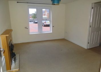 Thumbnail 1 bedroom flat to rent in Saddlers Reach, Thornbury Road, Walsall